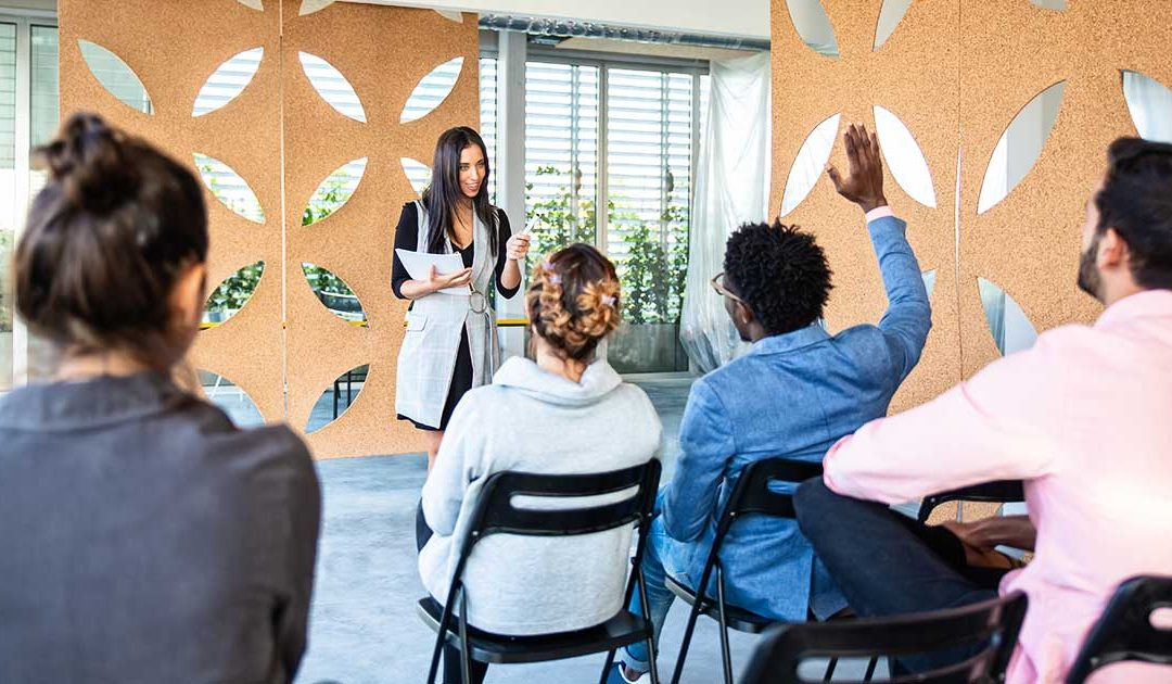 Asambleas Virtuales o Presenciales