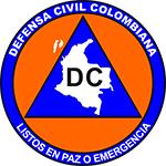 La Defensa Civil Colombiana y la Eskuela Nacional de la P.H